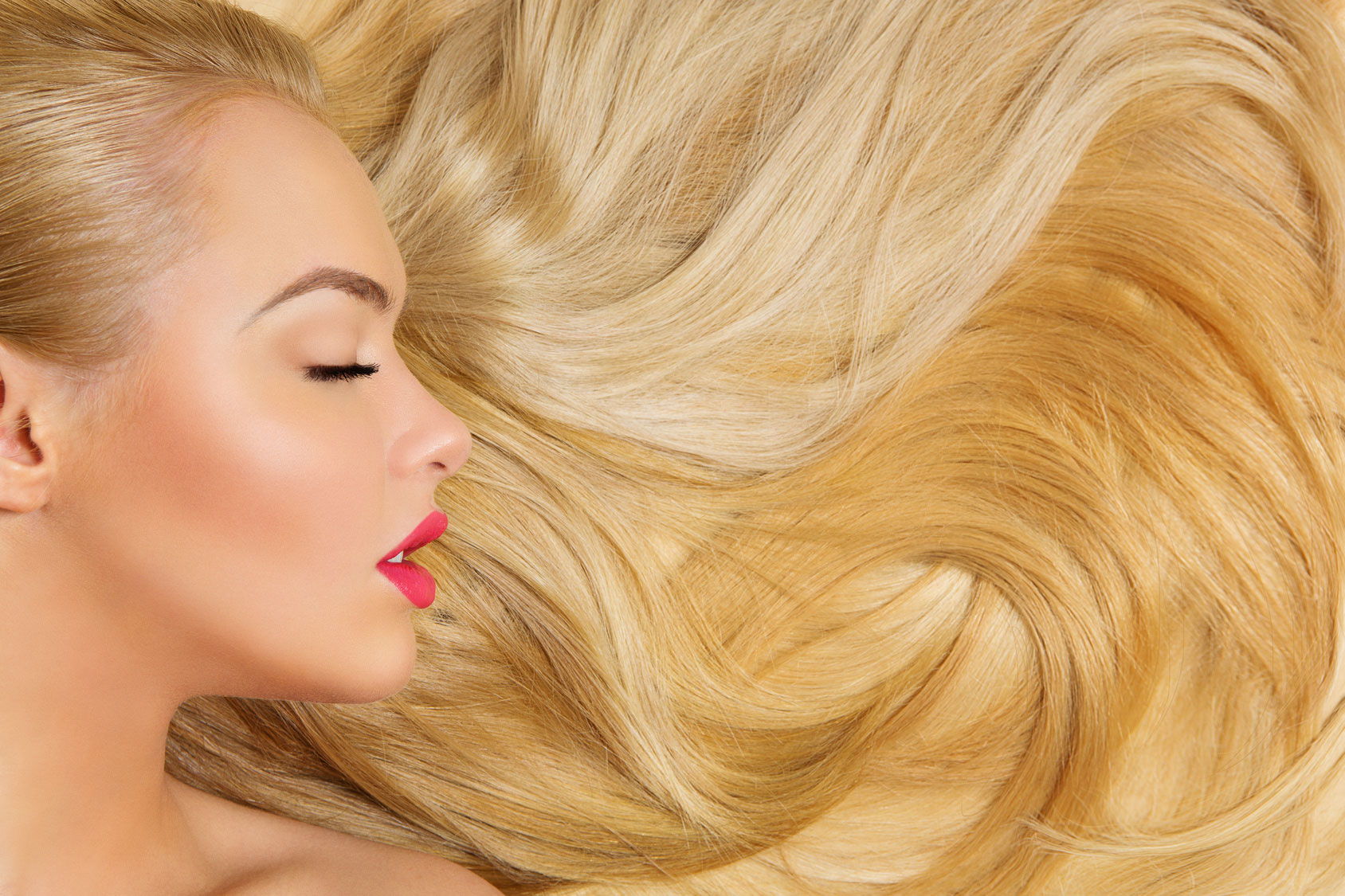 Aurora Hair Weave Styling Hair Extensions